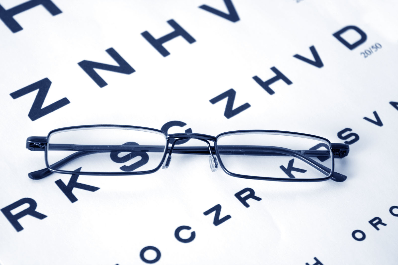Mt. Pleasant eye exam