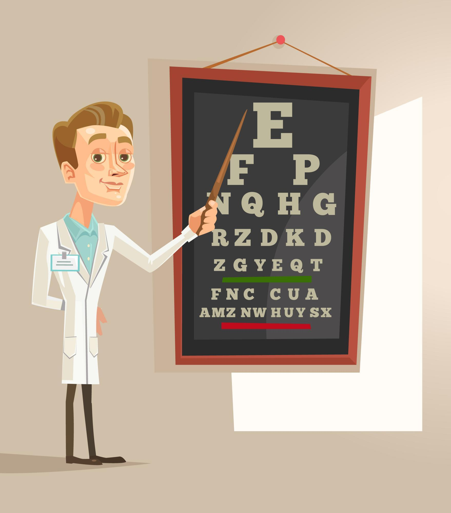 Pro Optix Eye Care